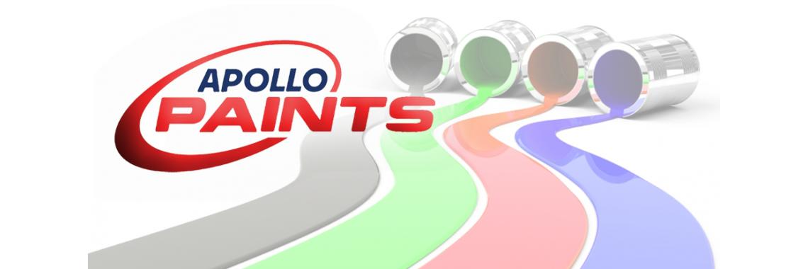 Apollo Paints