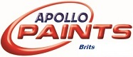 Apollo Paints Brits